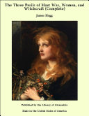The Three Perils of Man: War, Women, and Witchcraft (Complete) Pdf/ePub eBook