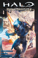 Pdf Halo Graphic Novel, Band 8 - Eskalationsstufe 3