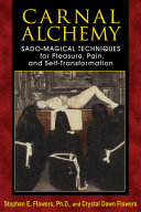 Carnal Alchemy Pdf/ePub eBook