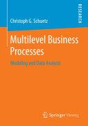 Multilevel Business Processes