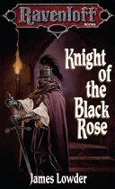 Knight of the Black Rose [Pdf/ePub] eBook