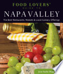 Food Lovers  Guide to   Napa Valley