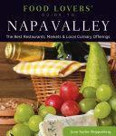 Food Lovers' Guide to® Napa Valley [Pdf/ePub] eBook