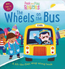 Peek and Play Rhymes  The Wheels on the Bus