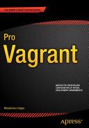 Pro Vagrant [Pdf/ePub] eBook