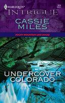 Undercover Colorado Pdf/ePub eBook