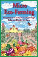 Micro Eco farming