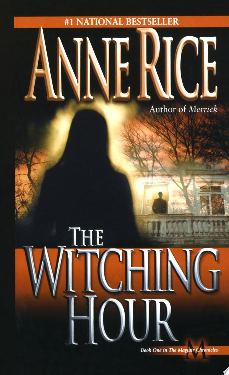 The Witching Hour image