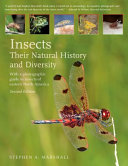 link to Insects : their natural history and diversity with a photographic guide to insects of eastern North America in the TCC library catalog