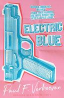 Electric Blue Pdf/ePub eBook