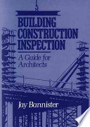 Building Construction Inspection