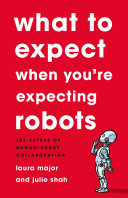 What To Expect When You're Expecting Robots Pdf/ePub eBook