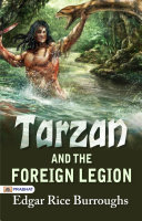 Tarzan and the Foreign Legion [Pdf/ePub] eBook