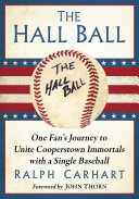 The Hall Ball Pdf/ePub eBook