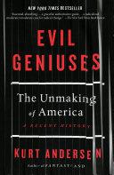 Evil Geniuses Pdf