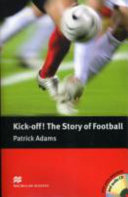 Books - The Story Of Football (With Cd) | ISBN 9780230400504
