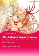 THE ITALIAN S VIRGIN PRINCESS