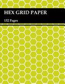 Hex Grid Paper