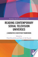 Reading Contemporary Serial Television Universes