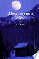 Mnemosyne s Altar