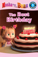 Pdf Masha and the Bear: The Best Birthday Telecharger