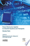 Power Electronics Applied to Industrial Systems and Transports