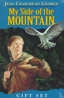 My Side of the Mountain Gift Set Book