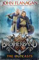 Brotherband 1: The Outcasts image