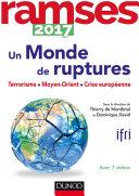 Ramses 2017 - Un monde de ruptures