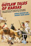 Outlaw Tales of Kansas [Pdf/ePub] eBook