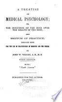 A Treatise on Medical Psychology Book