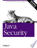 Java Security Book
