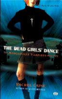 The Dead Girls' Dance Book