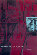 Architecture and Modernity