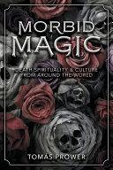 Morbid Magic Pdf/ePub eBook