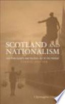 Scotland and Nationalism