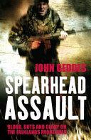 Spearhead Assault