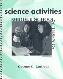 Science Activities for Middle School Students