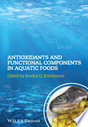 Antioxidants And Functional Components In Aquatic Foods Book PDF