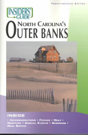 Insiders' Guide to North Carolina's Outer Banks