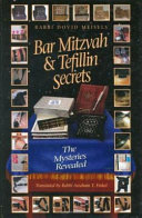 Bar Mitzvah and Tefillim  sic  Secrets