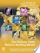 The Periodic Table  Nature s Building Blocks