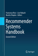 Recommender Systems Handbook [Pdf/ePub] eBook