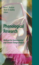 Phenological Research