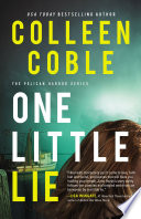 One Little Lie Book