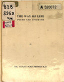 The Way of Life Book