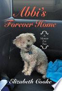 Abbi'S Forever Home