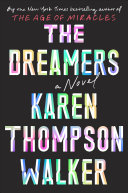 link to The dreamers : a novel in the TCC library catalog