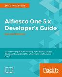 Alfresco One 5  X Developer s Guide   Second Edition