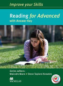 Improve Your Skills - Reading for Advanced with Answer Key
